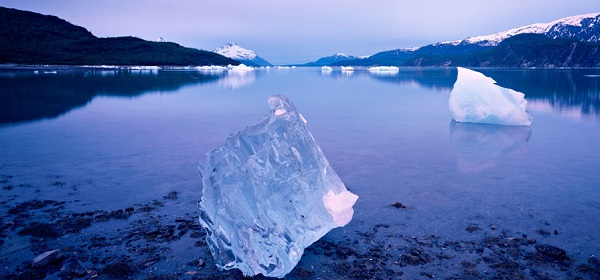 Welcome to Glacier Bay National Park