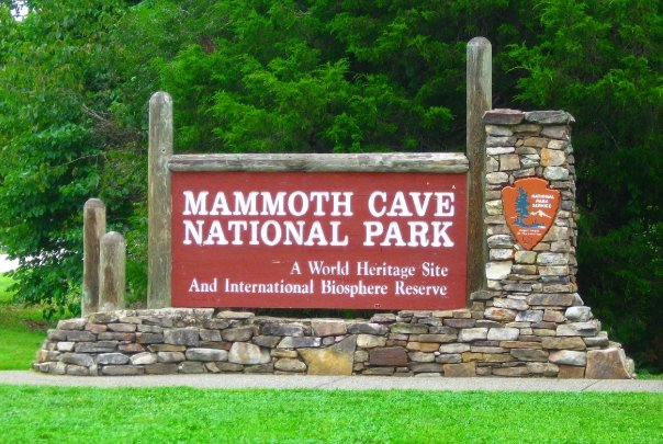 Welcome to Mammoth Cave National Park