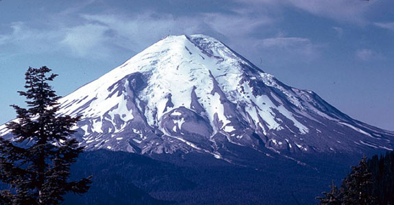Welcome to Mount St. Helens National Volcanic Monument