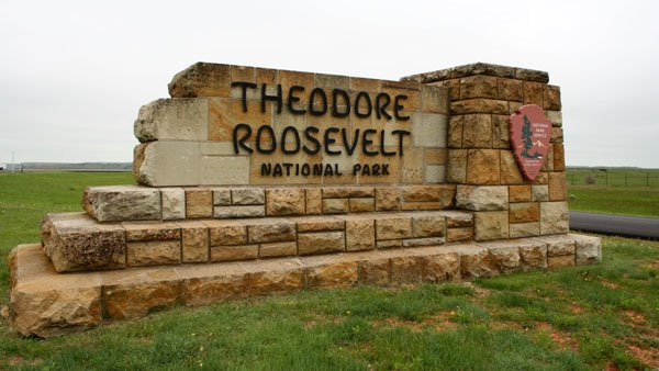 Welcome to Theodore Roosevelt National Park
