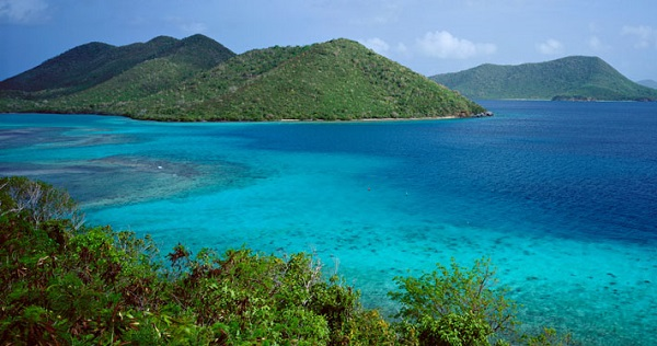 Welcome to Virgin Islands National Park